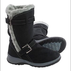 """Itasca """"Heather"""" Boots"""